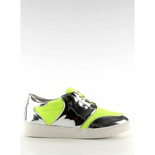 Női utcai sportos cipő (GQ2336), sárga