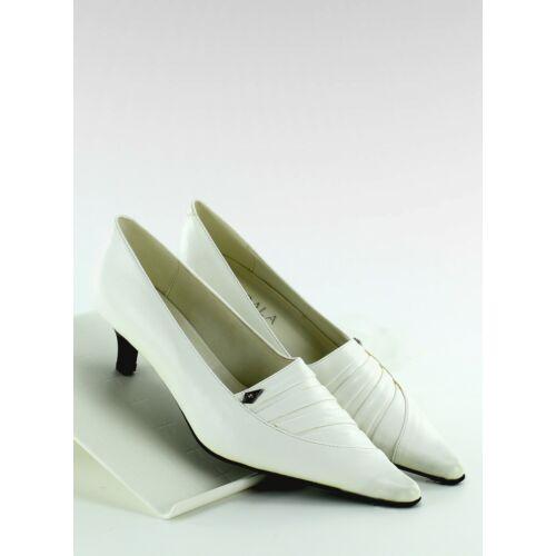 Női félcipő (H120-3), bézs
