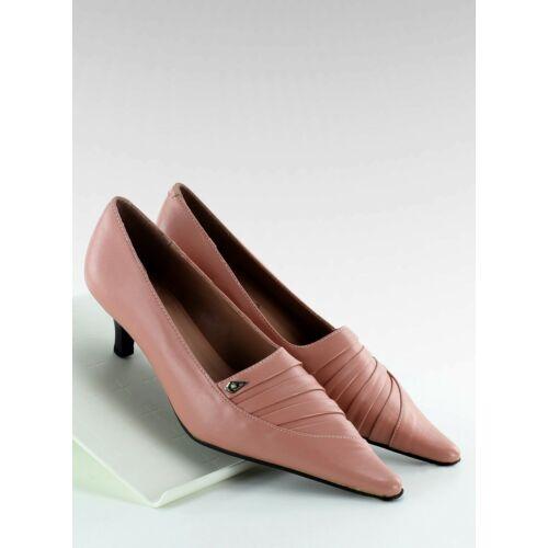 Női félcipő (H120-3), rózsaszín