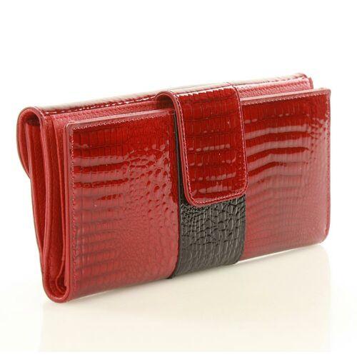 9ea60dab9226 Nobo Női pénztárca (np0030b), piros/bordó - Női pénztárca