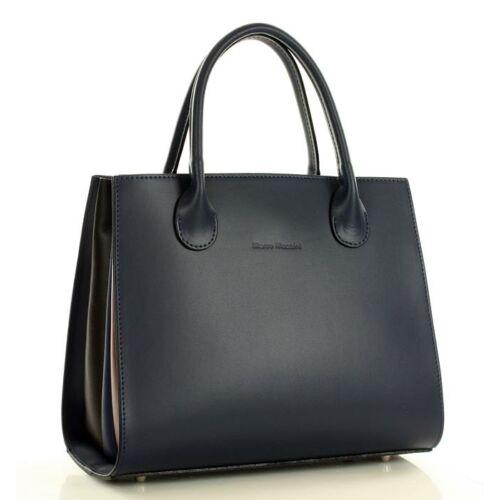 MAZZINI Női klasszikus táska (363b), kék